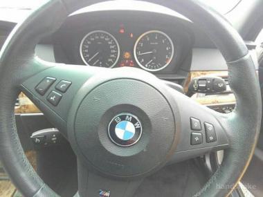 2006 BMW 530i M-SPORTS
