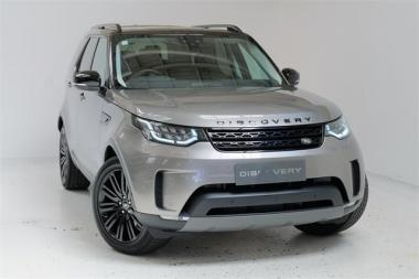 2020 LandRover Discovery TD6 HSE