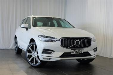 2021 Volvo XC60 T5 AWD Inscription