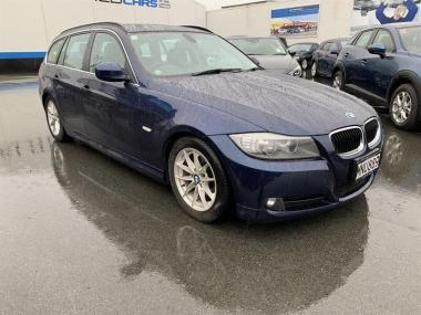 2010 BMW 320i Touring Wagon