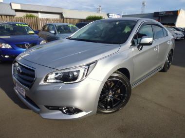 2014 Subaru Legacy B4 Limited