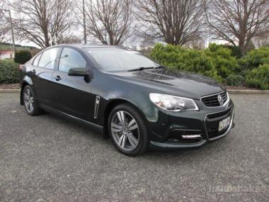2013 Holden Commodore VF S V6