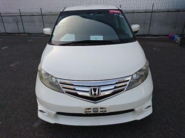 2009 Honda Elysion