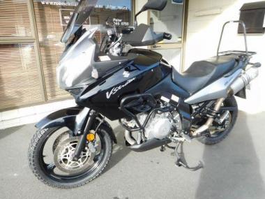 2007 Suzuki DL1000 V-STROM