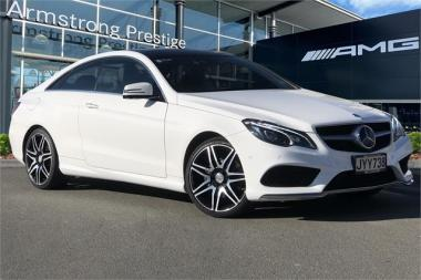 2016 MercedesBenz E 250 Coupe Sports Package Plus