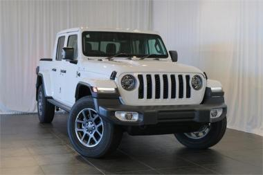 2021 Jeep Gladiator OVERLAND 3.6L Petrol
