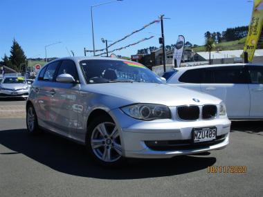 2009 BMW 120I 2.0L