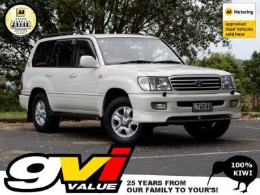1998 Toyota Land Cruiser Diesel 24Valve * 24 Valve