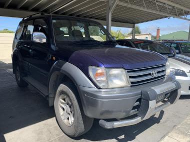 '96 Toyota Prado
