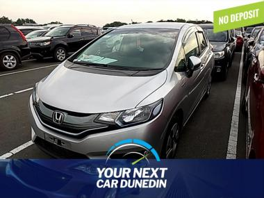 2015 Honda Fit Hybrid Arriving 2nd of March