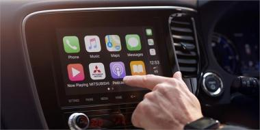 2021 Mitsubishi Outlander PHEV VRX Plug In Hybrid