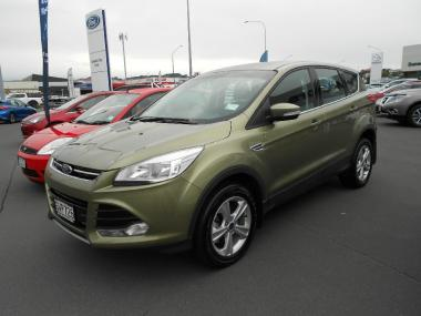 2013 Ford KUGA AWD 1.6P ECOBOOST A