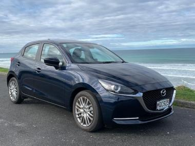 2020 Mazda 2 2 I HATCH GSX 1.5 6AT