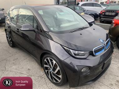 2015 BMW i3 Full Electric