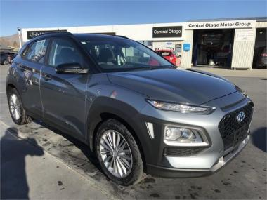 2020 Hyundai Kona 1.6T AWD