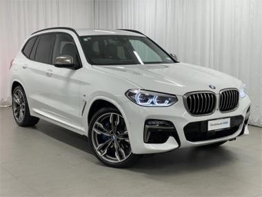 2020 BMW X3 M40i M Performance