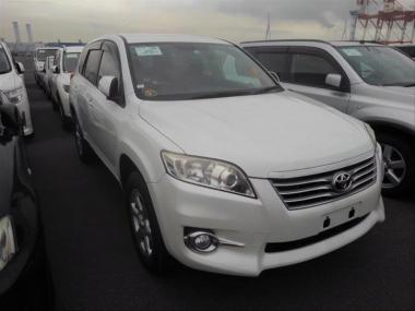 2010 Toyota Vanguard 240S G Package 4WD 7 Seater