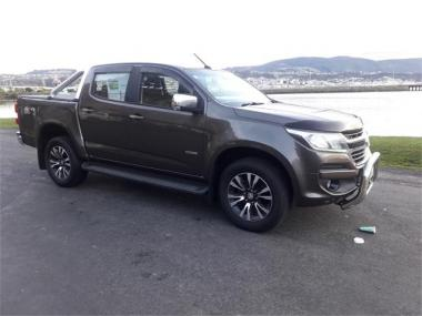 2017 Holden Colorado LTZ 4x4 Crew Cab2.8L Turbo Di