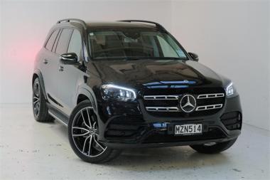 2020 MercedesBenz GLS 400d 7 Seater, 4MATIC