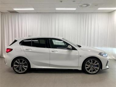 2020 BMW M135i xDrive M Performance + Comfort Pack