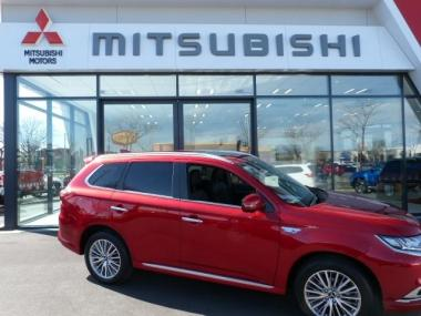 2021 Mitsubishi Outlander XLS 94Kw/Phev/4Wd/At
