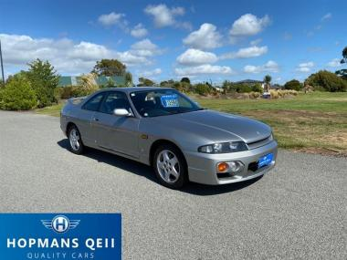 1996 Nissan Skyline GTS25T M SPEC 2