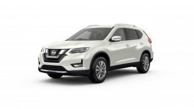 2018 Nissan X-Trail ST-L, Automatic, 2.5L Petrol