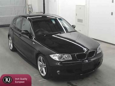 2007 BMW 118I M-Sports