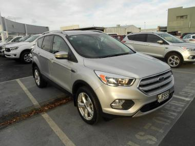 2017 Ford ESCAPE TREND AWD DIESEL 2.0