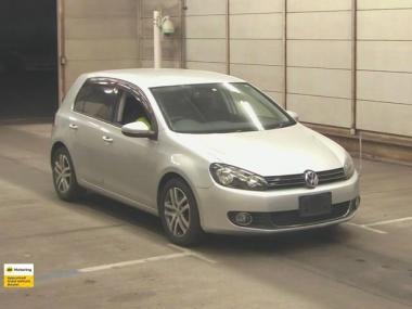 2010 Volkswagen Golf 1.4lt TSi Comfortline