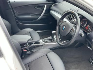 2007 BMW 120i M-Sport