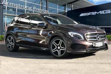 2014 MercedesBenz GLA 200 CDI Diesel