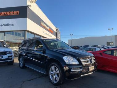 2011 MercedesBenz GL350 3.0 CDI Bluetec 7 Seater