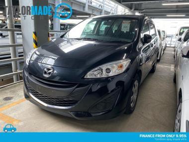 2014 Mazda PREMACY 20C Sky Active