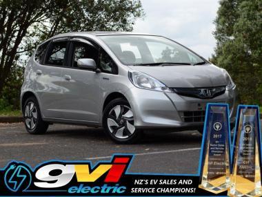 2013 Honda Fit / Jazz Hybrid * Save on Fuel * No D