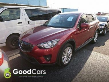 2012 Mazda CX-5 XD AWD Lux Pack+Sport Pack