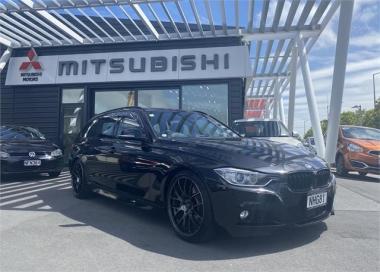 2015 BMW 335i Touringturbo