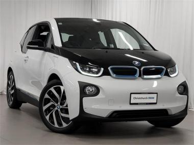 2018 BMW i3 BMWi vehicles 94Ah SE