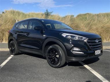2015 Hyundai Tucson Hyundai Tucson 2.0 2WD