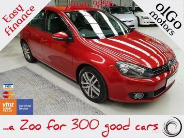 2009 Volkswagen Golf 1.4 TSi *Low KMs* new shape