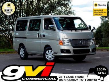 2008 Nissan Caravan Diesel * 5 Door / Manual * No