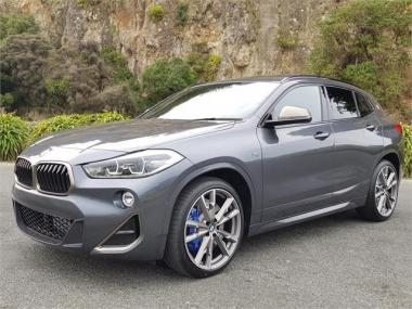 2020 BMW X2 M35i M Performance