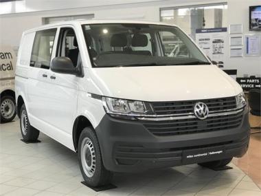 2021 Volkswagen Transporter T6.1 SWB Trendline 340