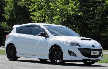2012 Mazda AXELA MPS