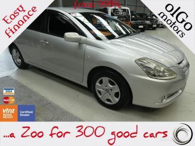 2005 Toyota Caldina 1.8 Z *Very Low KMs*