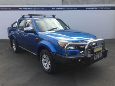 2010 FORD RANGER XLT Auto 4WD