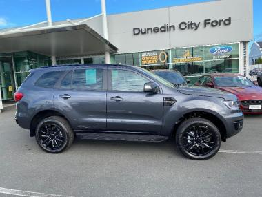 2020 Ford EVEREST E44- Everest Sport 2020.25