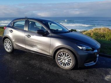 2020 Mazda 2 2 I HATCH GSX 1.5 6AT