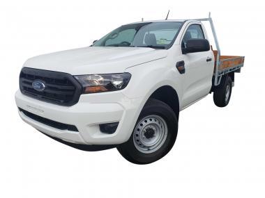 2020 Ford Ranger Single CC 4x4 XL 3.2