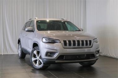 2021 Jeep Cherokee Limited 3.2L Petrol